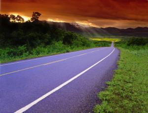Track your mileage